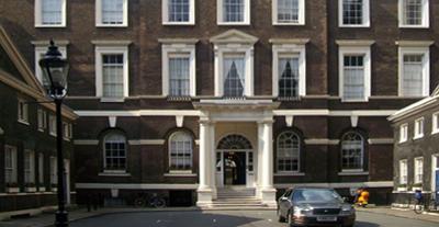 伦敦办公室